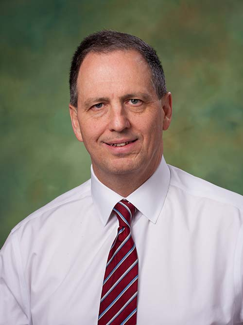 William E. Chavey, MD, MS